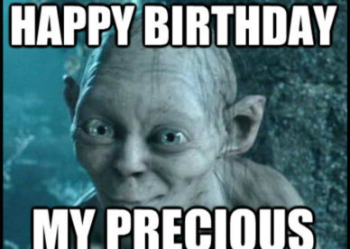 Funny Birthday Memes For Guys - Happy Birthday Wishes, Messages & Greeting eCards